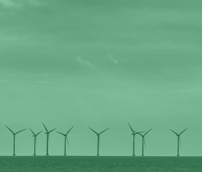 Global Maritime Renewable