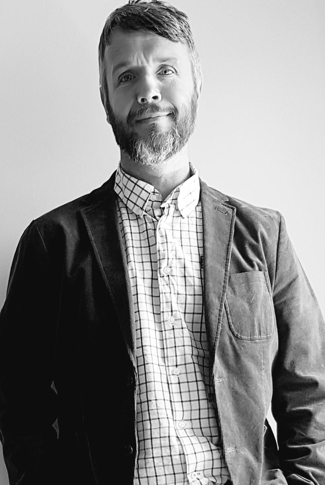 Scott Cruttenden, Global Maritime BD Renewable Energy