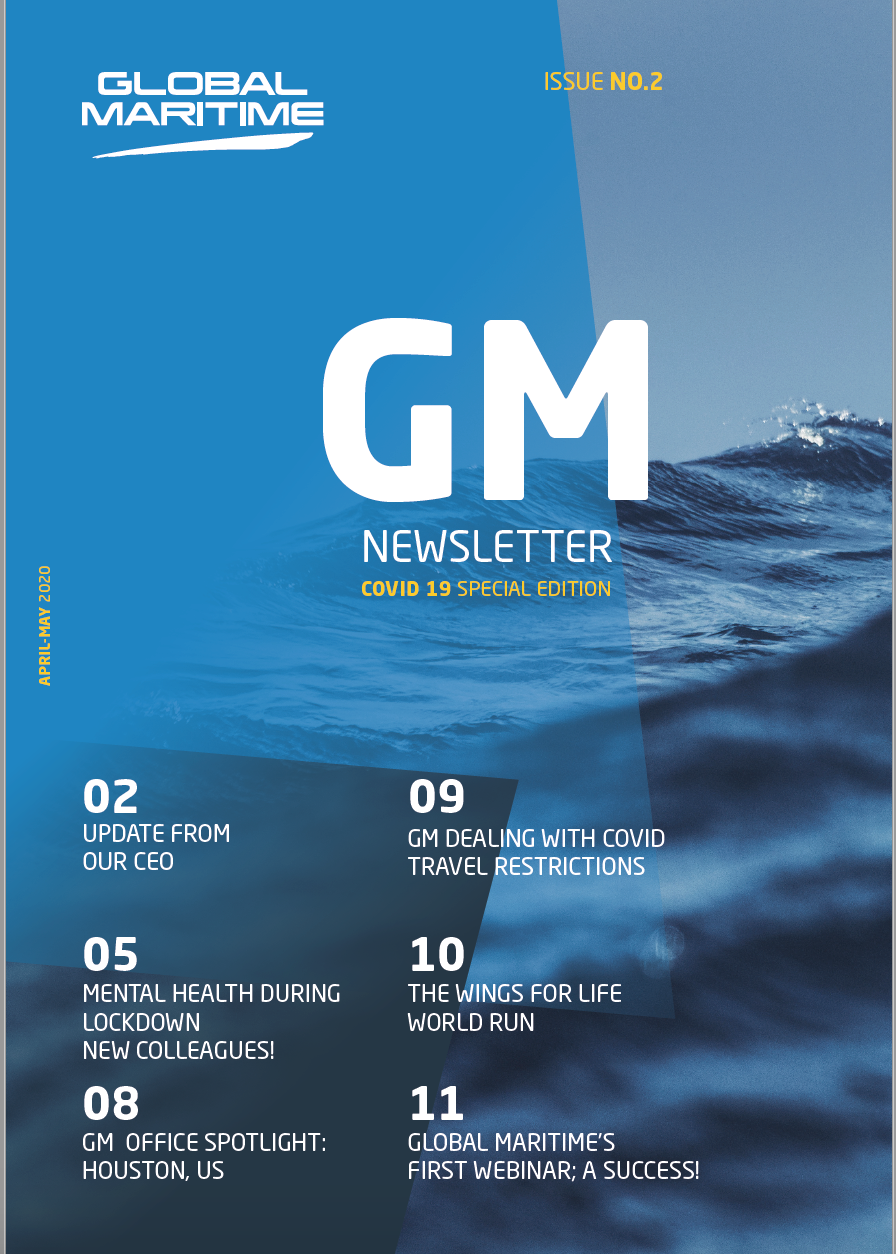 Global Maritime Newsletter